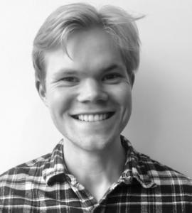 Johannes Haugan Nilsen