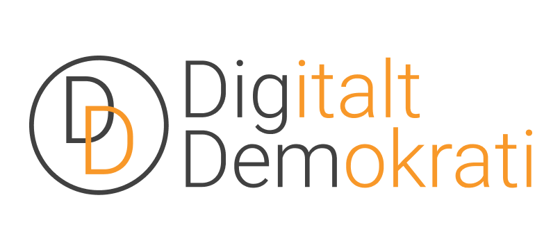 DigDem - Digitalt Demokrati